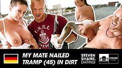 Sucia cita de sexo para la necesitada Adrienne! stevenshame.dating