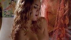 Alice Braga Rides A Guy In Lower City ScandalPlanetCom