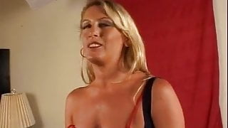 Lonely MILF Picked Up and Thoroughly Fucked - Cireman