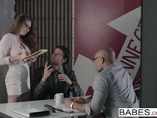 Tw adult xxx Babes - office obsession - jay smooth and veronica vain - tw