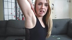Goddess Macy's BO Bitch