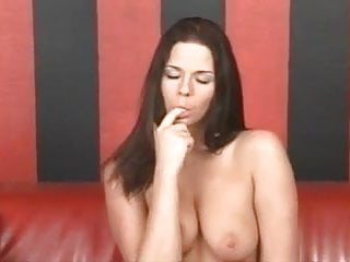 Simony diamond thumbs Simony diamond - anal queen 2