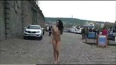 Crazy Czechs naked on Public Streets by jogj0308