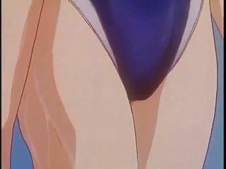 Lesbo anime Anime lesbo