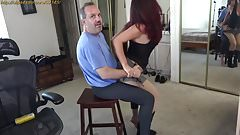 Ass Grinding at Clips4sale.com