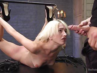 Bondage slave porn Bondage slave