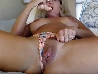 Homemade mature lady on webcam Mature lady