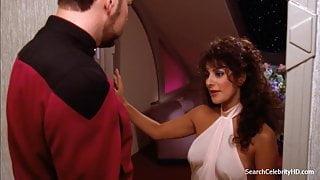Marina Sirtis - Star Trek: The Next Generation S06E03