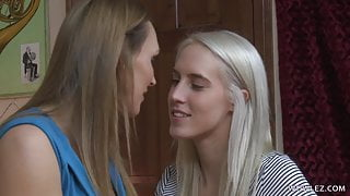 Mrs. Tate Wants Cadence's Fresh Pussy On Her Mouth