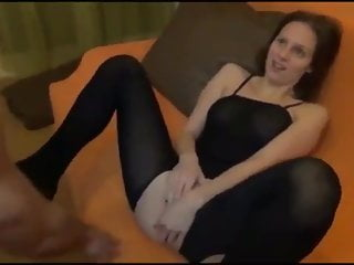 Sexy dads Sexy 18yo daughter likes to be hard fucked by her step dad