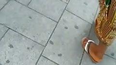 Ebo feet les courtilles