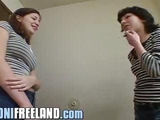 Toni freeland 3some Toni freeland - miranda