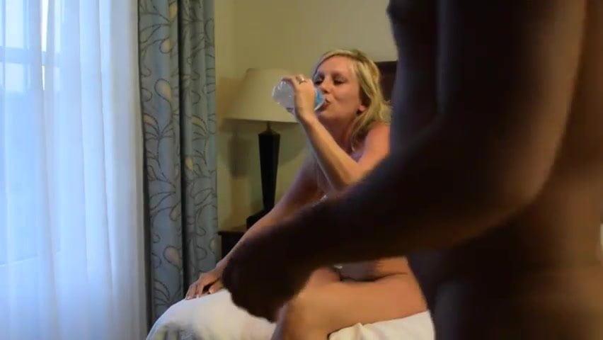 Amateur Ehefrau Hubby Filming