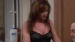 Leah Remini hot & sexy
