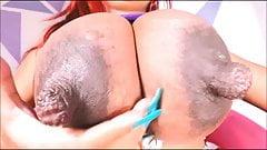 Mega Nipples #9