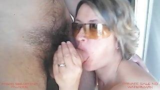 Mature Milf Moms Fuck For Cash, No Condom Creampie