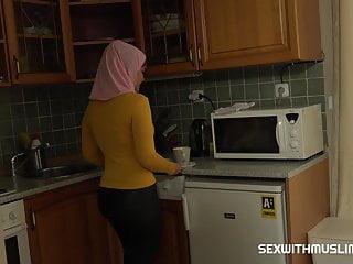 Fuck muslims Muslim busty bitch fucked hard