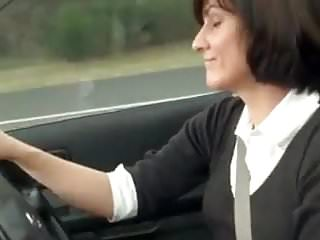 Lingerie manchester Manchester milf plays with pussy in her car