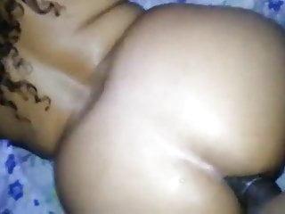 Nina 99 anal - Vid 99
