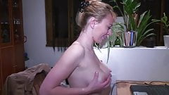 Nude In France - Alix Files (Part 2)