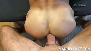 Fuck The French - Manuel Skye & Valentin Amour