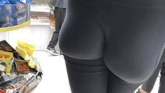 Candid pawg #63