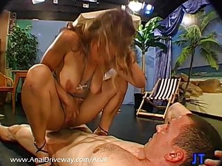 Ways to boost your sex drive Magdalenas double vaginal - anal drive way