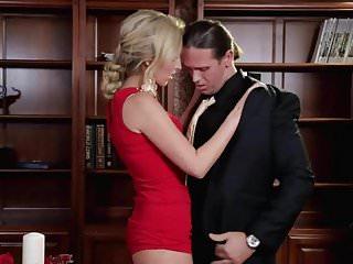 Jenny mcarthy sex scene metacafe Mature blonde jenny gets sex on desk