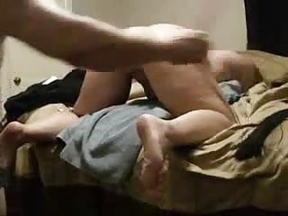 Sex made stupid Hard spanking my stupid submissive bitch. home made