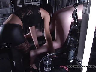 Heel fuck Mistress chanel heel fuck