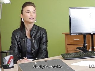 Sex in a news agent Loan4k. frances wants new bike so gets credit having sex