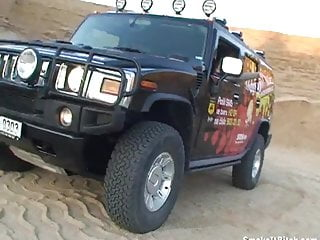 Shione cooper anal - Shione cooper drives a hummer and smokes