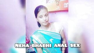 Neha bhabhi anal sex try with boyfriend