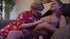 Diane Richards prefer young girl