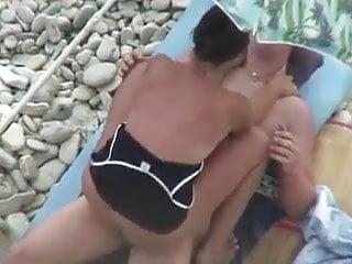 Cuckold Na Plaza Cuckold On The Beach