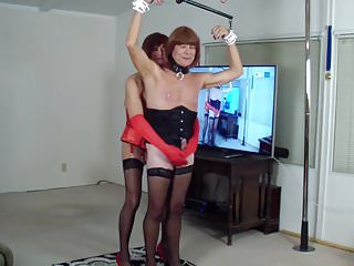 Spanking in a bar adult - The bar exam