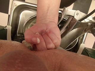 Heterosexual cross dresser stories - Cbt, cumshot, cum, big load, heterosexual super nurse