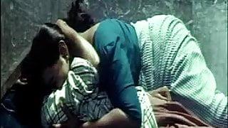 Shakeela aunty having sex with driver