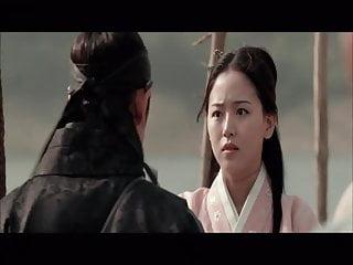 Movie sex spears Empire of lust 2015 - korean movie sex scene