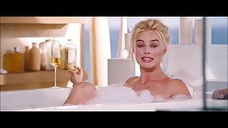 Margot Robbie - The Big Short