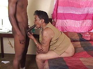 Granny porn black black movies,