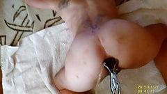 anal enema