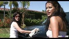 Car Wash Cougars