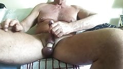 Daddy loves to show off,plus get videod and shown off