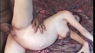 not father-IN-LAW FUCKS daughter PREGNANT (estefania)
