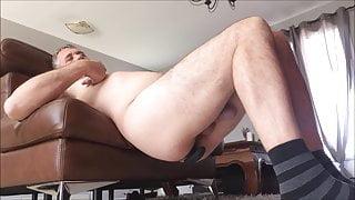 Prostate Handsfree cumming 40