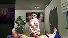 3d mistress