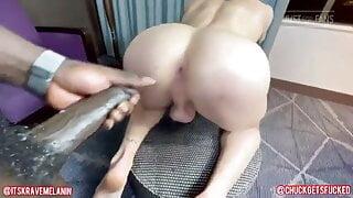 power fucker and slut