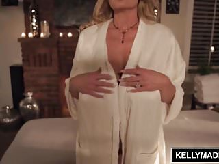 Kelly madison cock - Kelly madison achieves spa-gasm