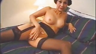 Pick a Grandmother You'd like to Fuck and just do it #6
